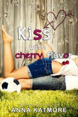Kiss with Cherry Flavor
